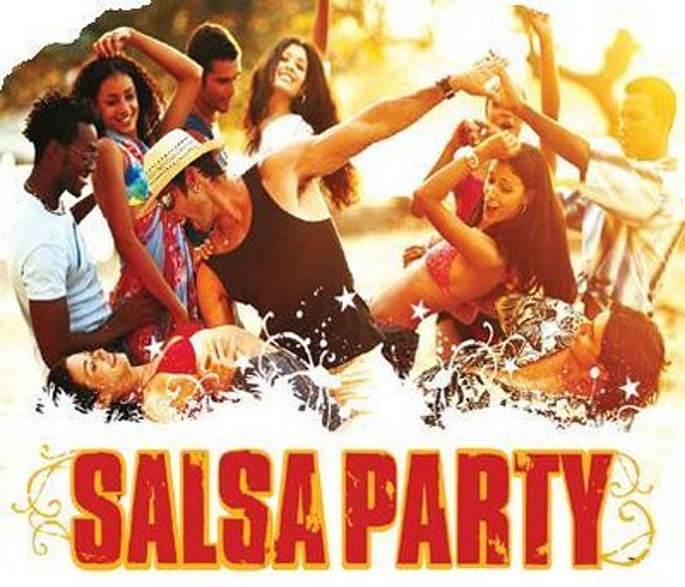 Salsa Party