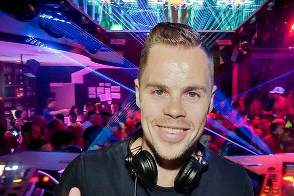 DJ El Pablo